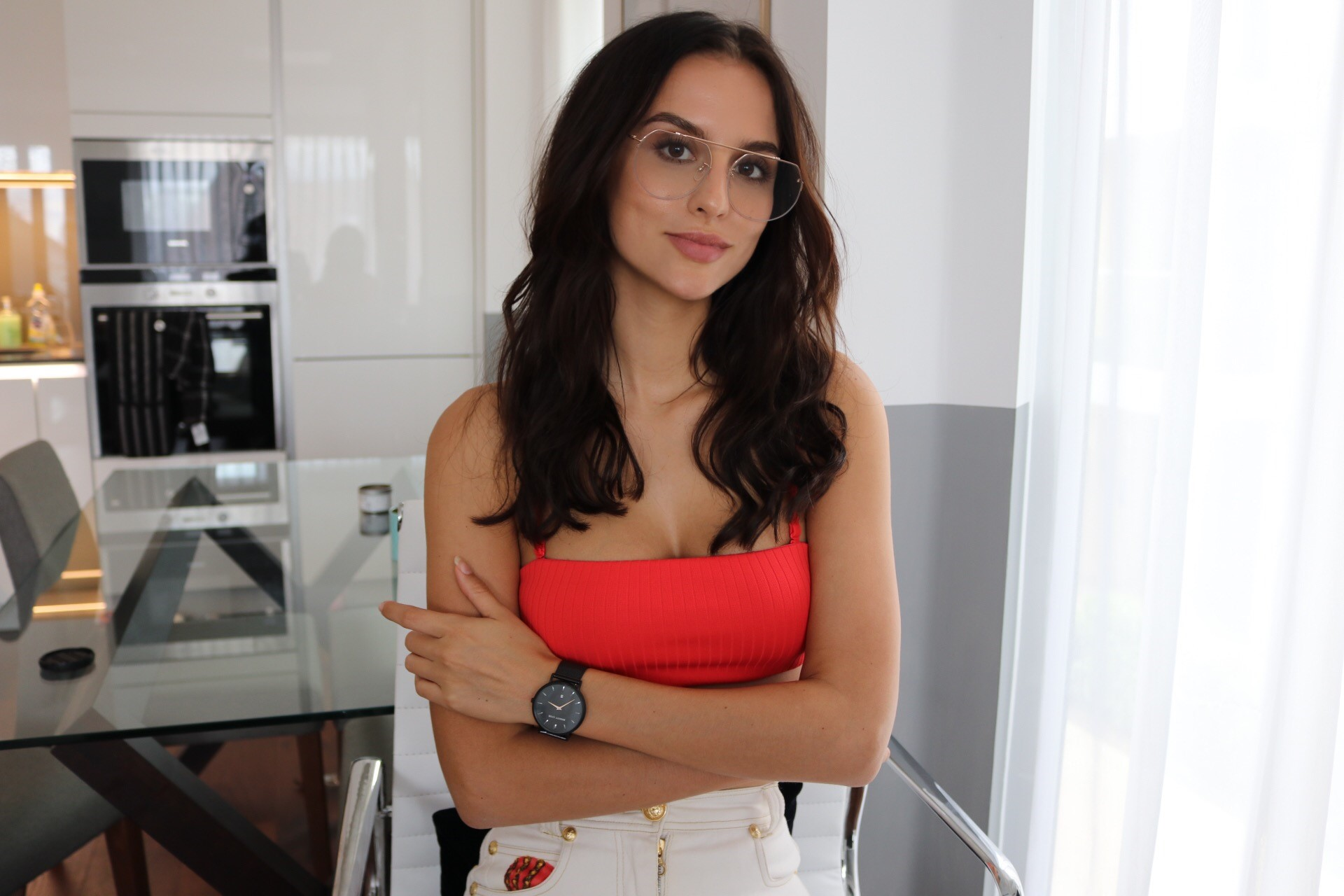 Images Lucy Watson nude (28 foto and video), Topless, Is a cute, Instagram, bra 2015