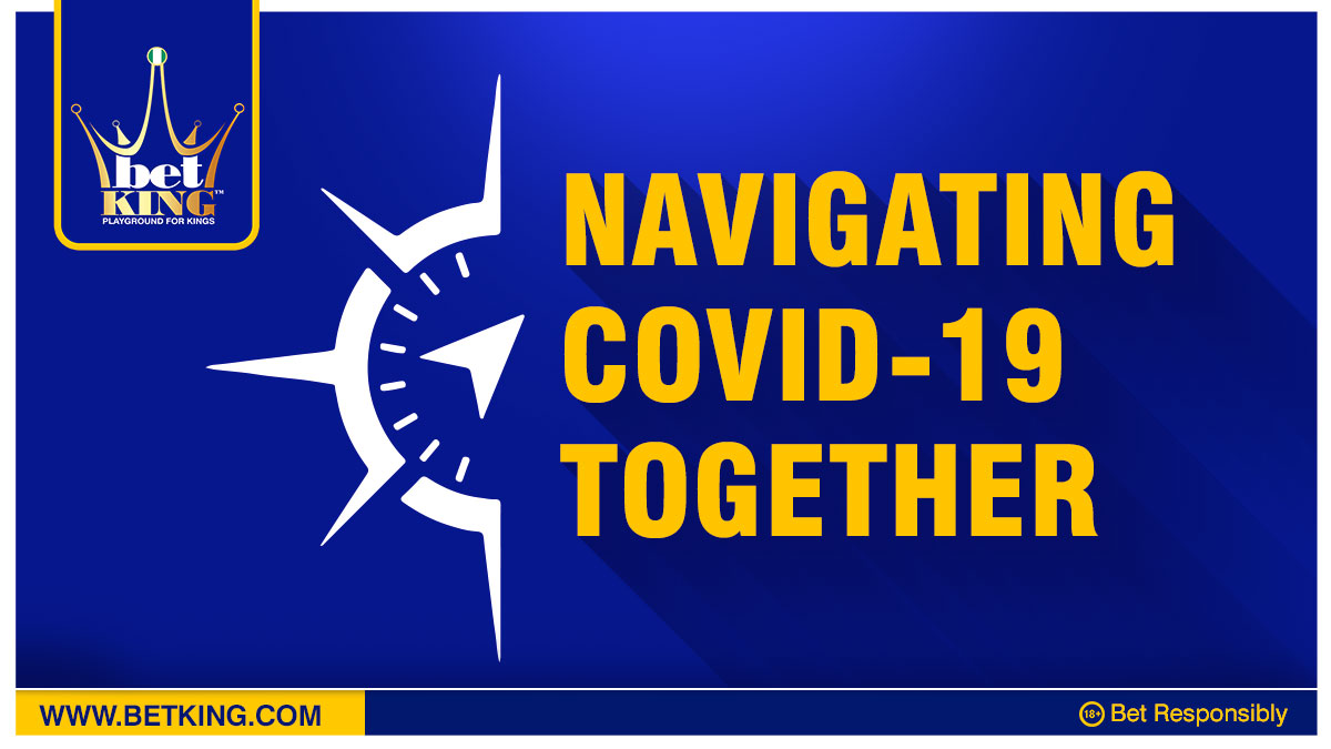 Navigating Covid-19 Together