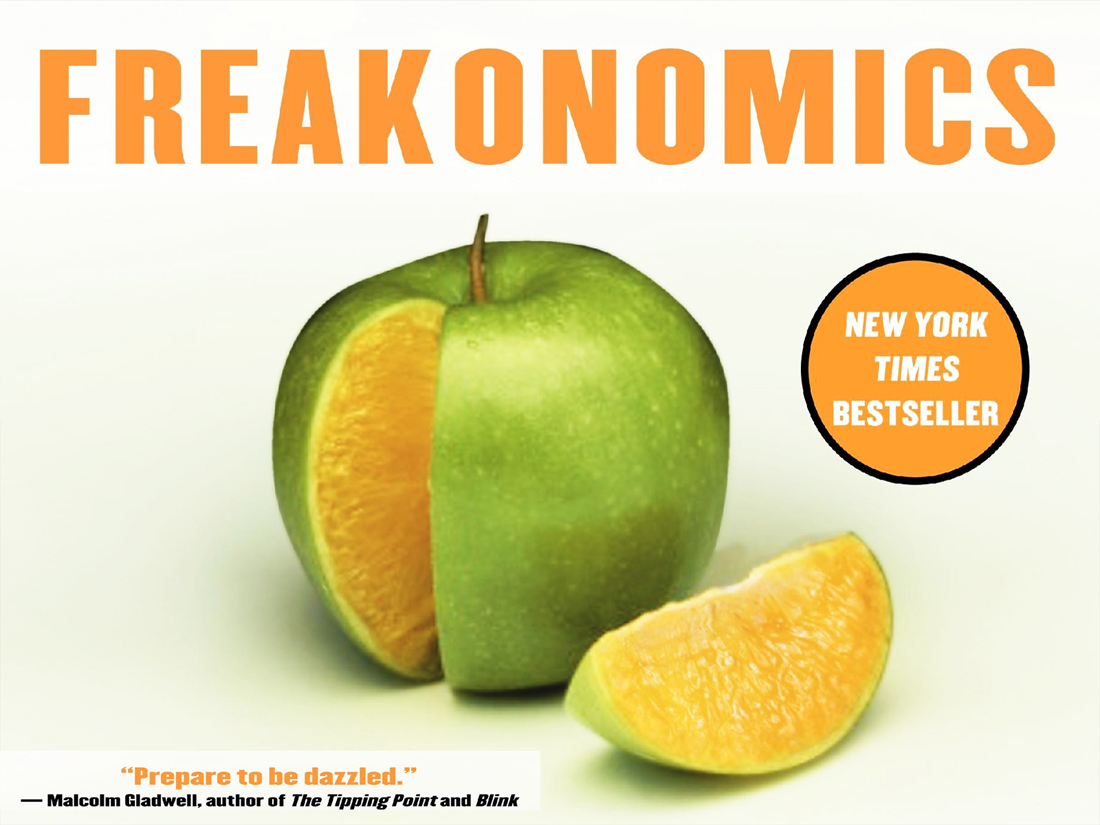 freakonomics chapter 1 summary Freakonomics chapter 1 summary  freakonomics chapter 1 summary in chapter one of freakonomics , stephen dubner and steven levitt describe how when incentives are strong enough, many usually honest people from different walks of life will cheat in order to gain financially or climb the ladder in their careers.