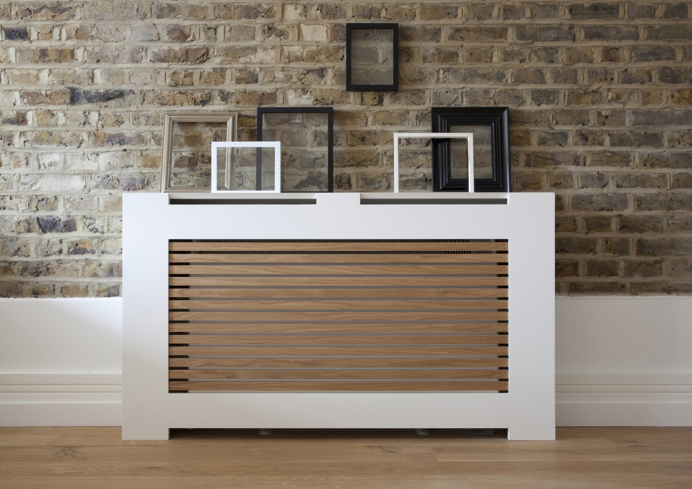 radiator cover storage
