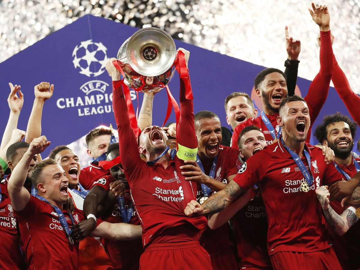 UCL Liverpool