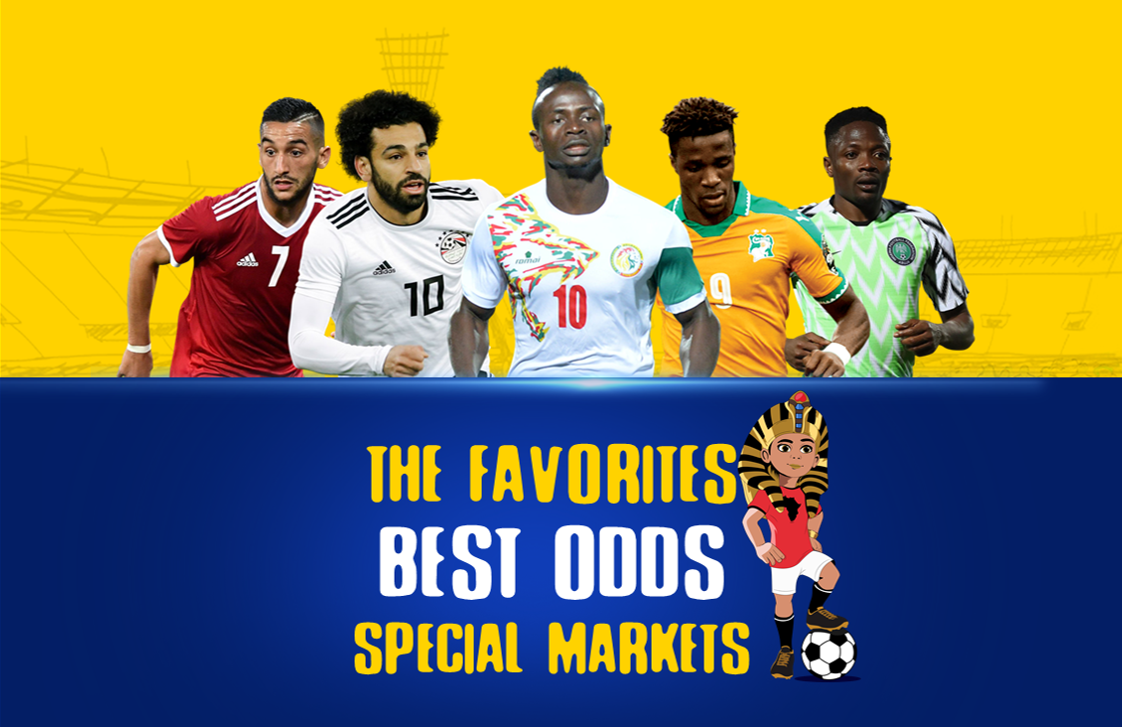 AFCON 2019 PREVIEW