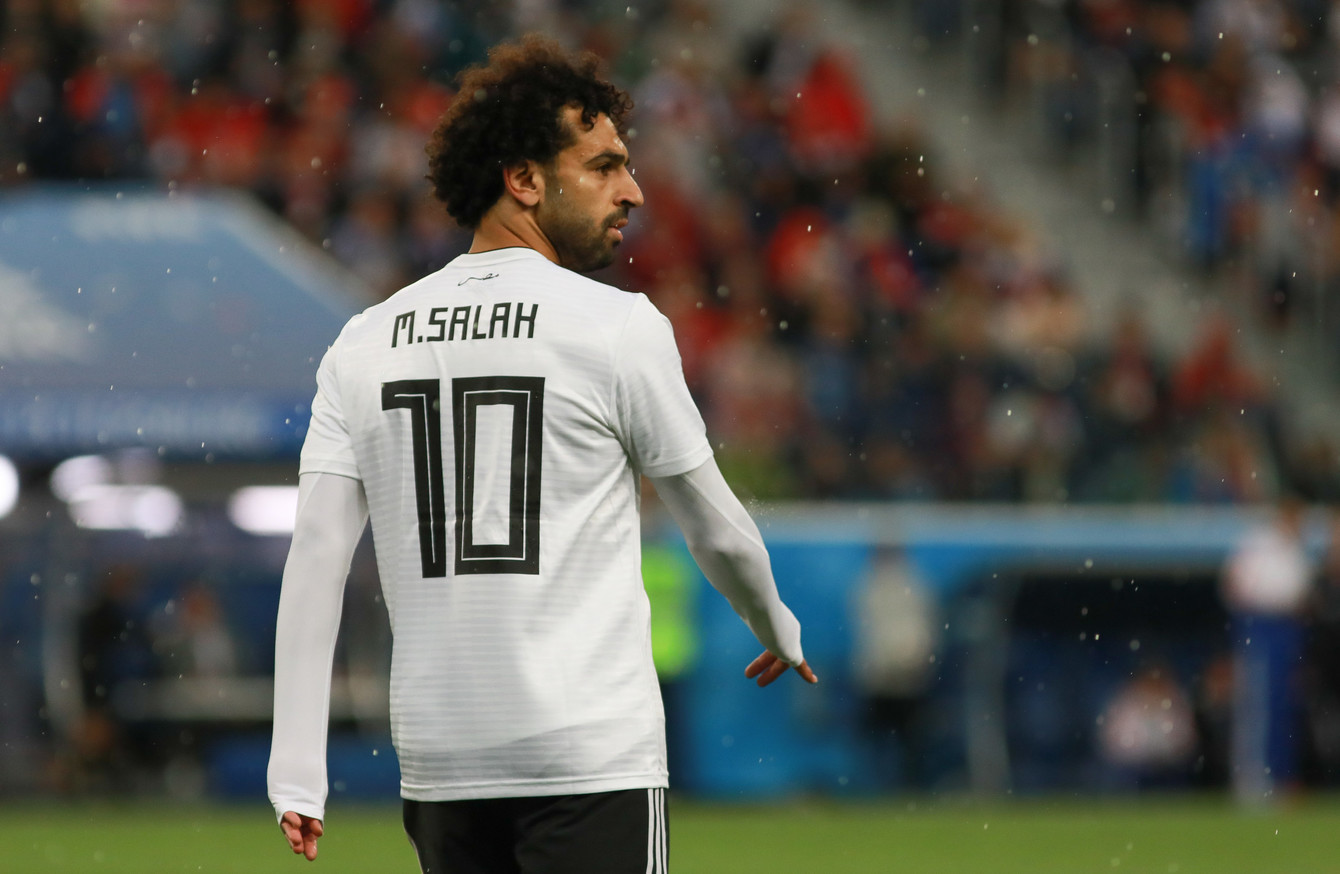 Salah of Egypt
