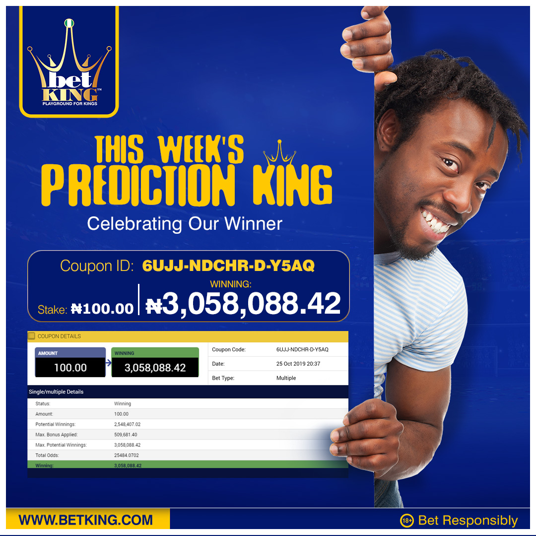 Prediction-King-OCT-28