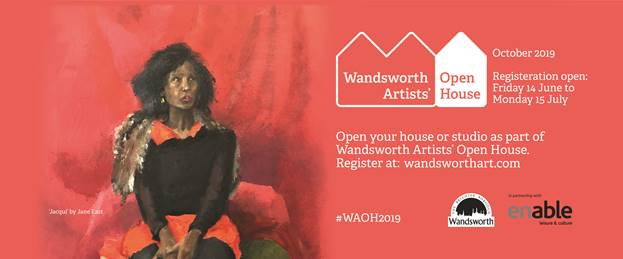 Wandsworth Artists Open House